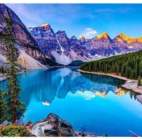 Photo of Mountain Lake Design