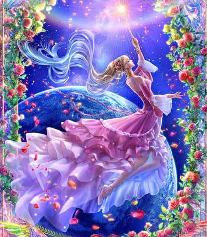 Photo of Flower Fairy Design