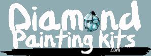 DiamondPaintingKits.com logo