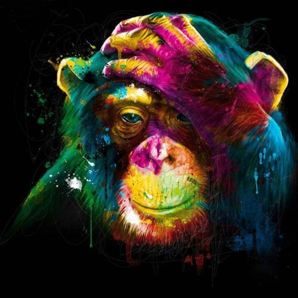 Photo of Neon Ape Design