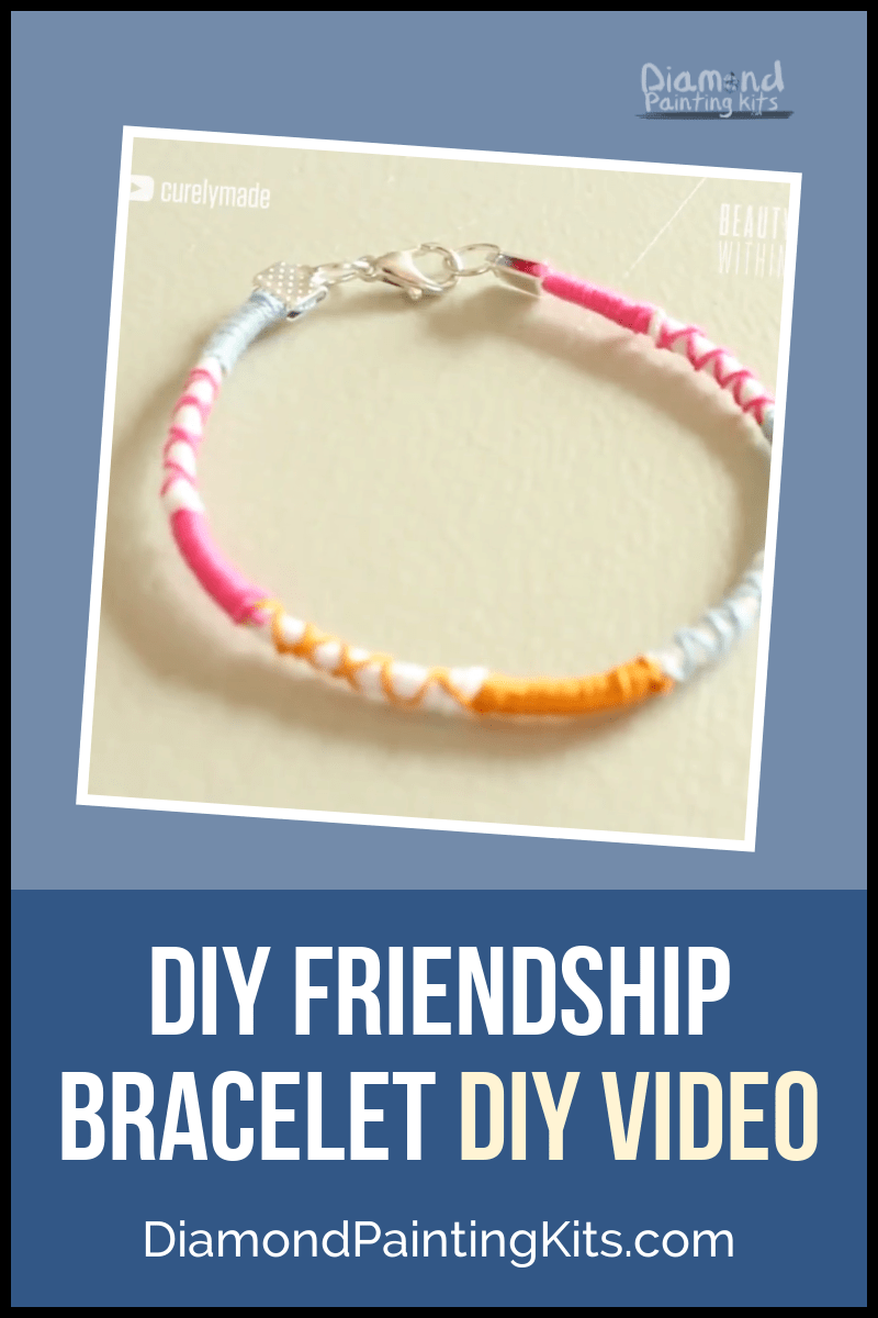 Daily Viral DIY Videos: DIY Baby Mobile, Succulent Snail Topiary, Friendship Bracelet