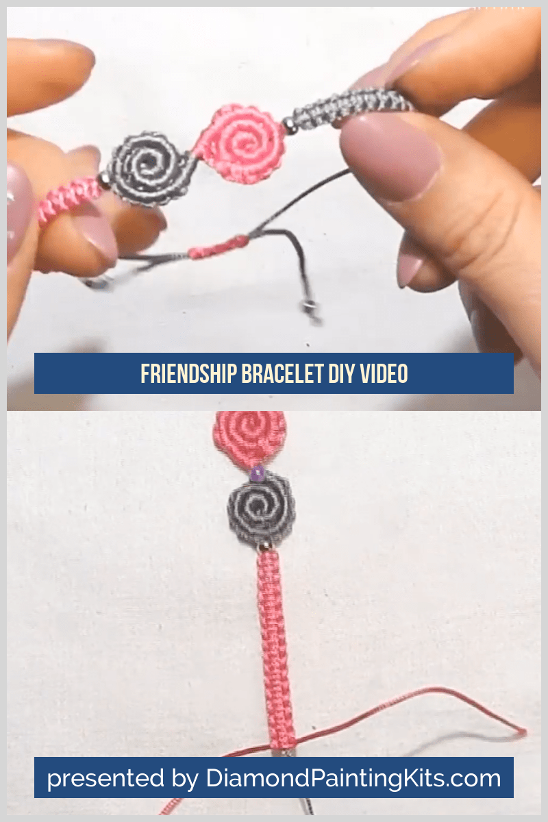 Daily Viral DIY Videos: DIY Ice Packs, Canvas Gel Art, & Friendship Bracelet