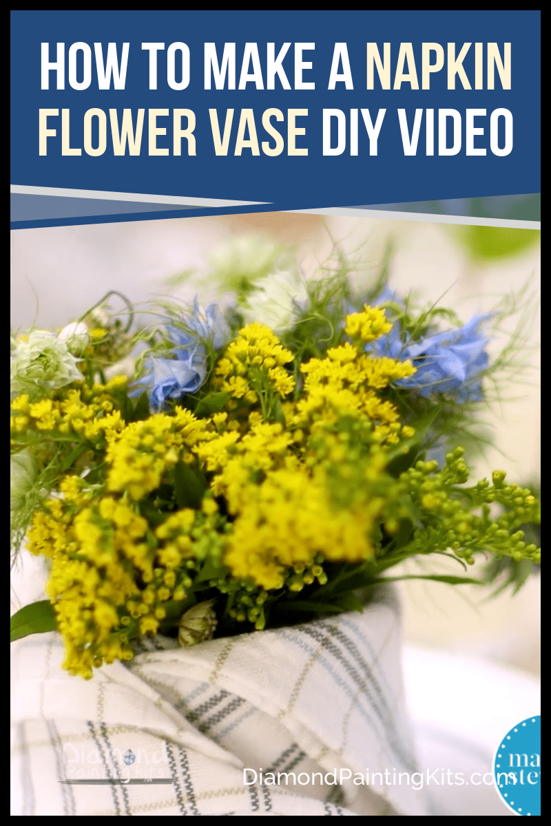 Daily Viral DIY Videos: Phone Cases, Skateboard Swing, Napkin Flower Vase
