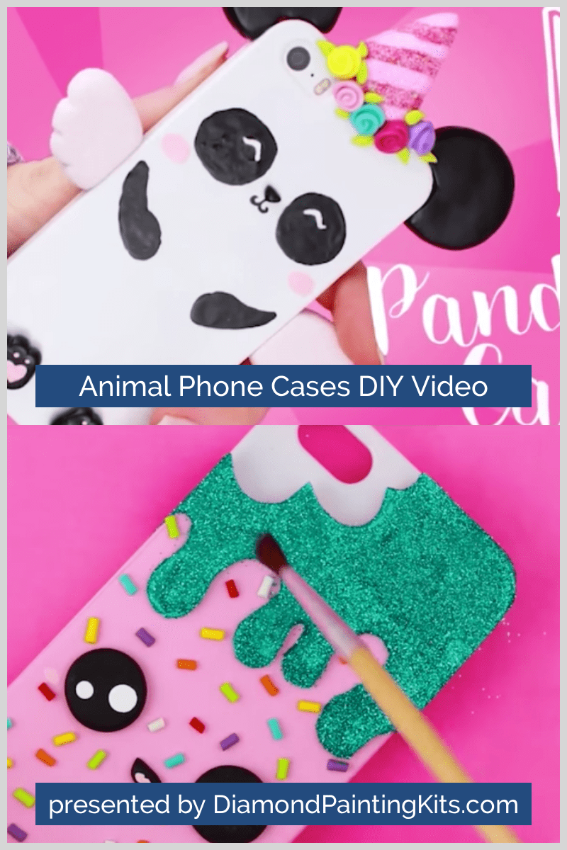 Daily Viral DIY Videos: DIY Phone Cases, Tattoo Phone Case, & Triangle Peg Game