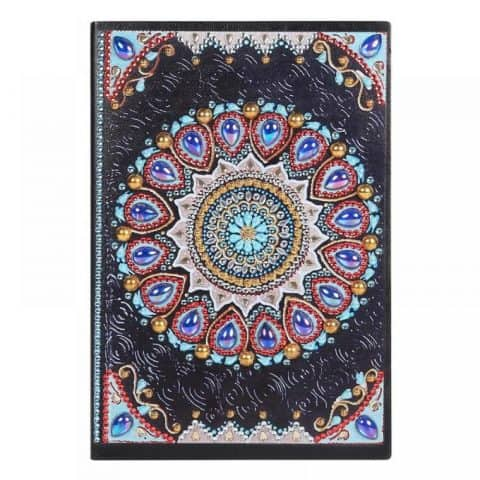 jewel coverjournal diamond painting kit